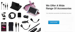 mobile phone accessories in Camberwell