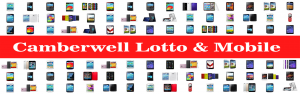 Camberwell Lotto & Mobile Repair