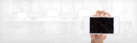 Walk-in Repair for Apple iPhone Screen Replacement