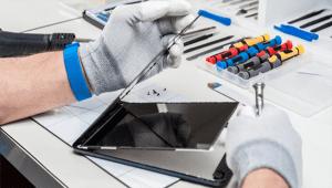 repair broken tablet camberwell