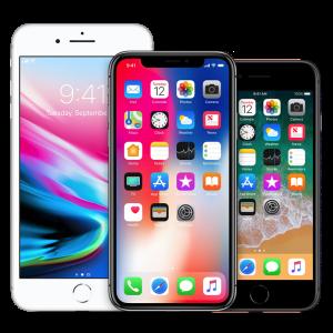 iPhone Screen Repair Pricelist