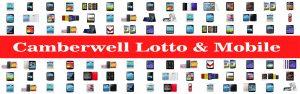 lotto and phone repair